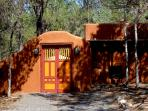 Pecos Adobe Vacation Rental