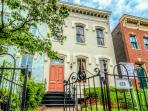 Historic Capitol Hill Victorian Home!