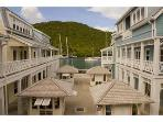 The Marina Village, Marigot Bay, Saint Lucia