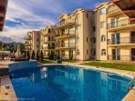'Irida' apartment with pool