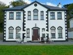 Beachfront Holiday Home, Moville, Donegal, Ireland