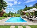Amazing Villa Joglo in Canggu 4 BR near Echo beach
