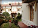 Casona La Recoleta  2 bedroom apartm centre Cusco