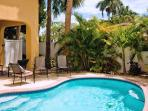 Carissa Villa 201: 3BR/3BA Luxury Home near Beach with Pool