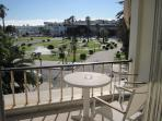 Estoril 1Bd ap with a Balcony -Ocean & Garden View