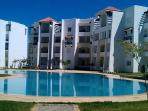 Asilah Marina Golf, Lovely Seaview Flat