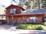 Very Comfortable 3 Bedroom Tahoe Retreat