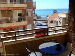 Apartment 170m from the beach