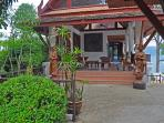Traditional Thai Style Villa - Patong