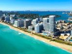 OCEANFRONT 2BR 2BA MIAMI BEACH (JUNIOR)