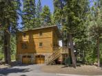 Lake Tahoe Luxury Rental on The West Shore from