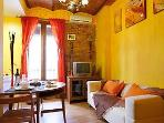 Sleeps 4! 2 Bed/1 Bath Apartment, Barceloneta, Awesome! (100429)