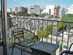 Sleeps 4! 1 Bed/1 Bath Apartment, Recoleta, Awesome! (102307)