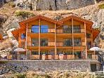 Holiday House - Zermatt