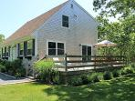 1655 - Beautiful Home with Central Air Condition Located by Long Point Beach