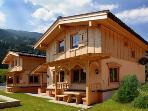 Holiday House - Mayrhofen 1 of 3
