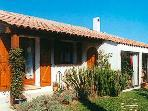 Aude Holiday House