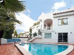 Holiday House - Mijas Costa