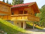 Holiday House - Bad Kleinkirchheim 1 of 4