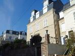Trouville Apartment