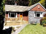 Anglesey Holiday House