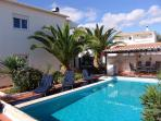 Casa Sandra - A Luxury villa in the West Algarve