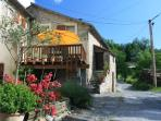 Parsley Holiday home Tarn South West France