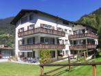 Apartments Trepp Klosters