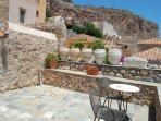Goulas traditional guesthouse