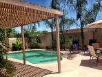 Phoenix Ahwatukee Home: Private Pool! Dogs welcome