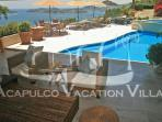 ACA - VILLA LIN05 - Cozy villa with close-up views of the bay and sailboats, fantastic sunsets and great villa staff.