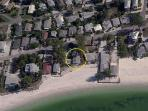 Wave Crest: 2BR/2BA Beachfront Cottage...It's All About Location!
