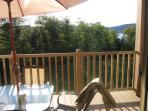 Mont Tremblant Condo - Hilltop Rental - Location
