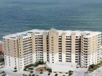 OCEANFRONT 3/3 Luxury Condo - Daytona Beach Shores