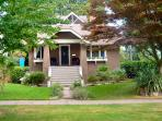 Beautiful Vancouver - Convenient Dunbar Location