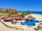 3 Bedroom Villa Rental in Los Cabos, Mexico