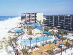 Dunes of Panama Resort-6th Floor-Unit E-605-2BR-2BA