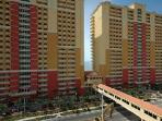Calypso Resort-5th Floor-Unit 505E-1BR-1.5BA