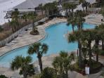 Sterling Beach Resort-5th Floor-Unit 501-3BR-3BA