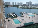 Miami Intercoastal Apartment