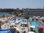 Sol Wavehouse,Magaluf Beach