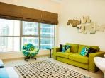 Hollyday Apartment in the heart of Dubai Marina