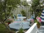 West End Beauty With Pool and Hot Tub 2BD/2BA
