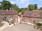 Tugford Farm Bed and Breakfast