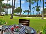 Ocean View Beachlevel 4-Bdrm Villa Turtlebay