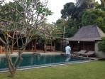 Private  4 bedrooms villa in Batu Belig, Seminyak