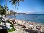 Hawaii Vacation ~ Waikki Beach ~ Available Now!
