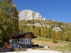 Holiday House - Corvara in Badia