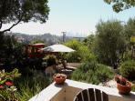 Beautiful Spanish Home with views of LA, Echo Park