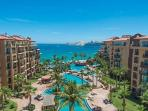 Luxury 2 BD/3 BA at Villa del Arco Resort & Spa
